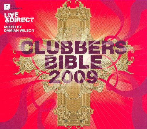 Clubbers Bible 2009