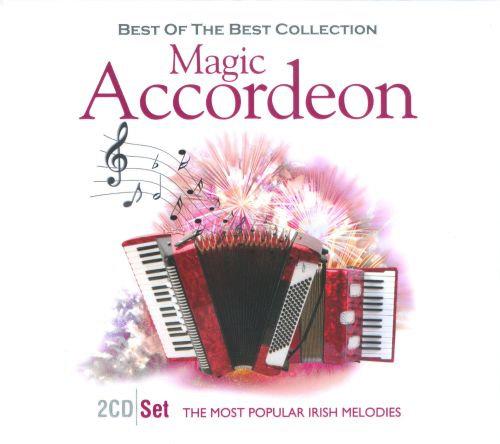 Magic Accordian: Best of the Best Collection