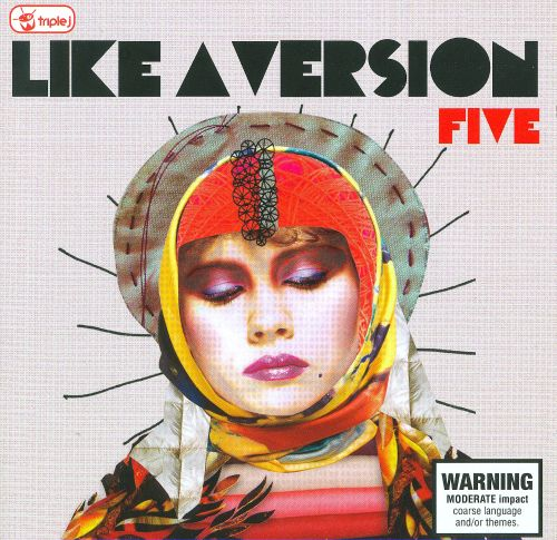 Triple J: Like a Version, Vol. 5