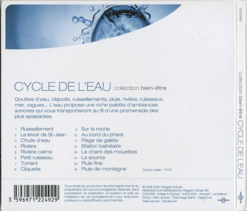 Cycle Del'eau