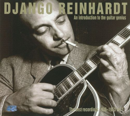 An Introduction to the Guitar Genius: The Best Recordings 1936-1953, Vol. 1