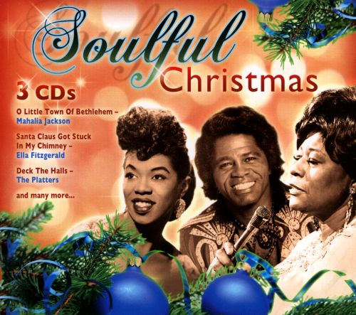 Soulful Christmas [Direct Source]
