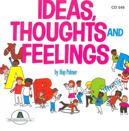 Ideas, Thoughts and Feelings