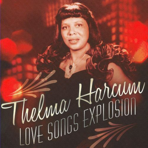 Love Songs Explosion
