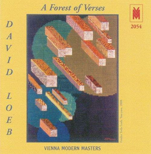 David Loeb: A Forest of Verses