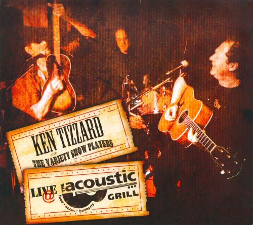 Live at the Acoustic Grill
