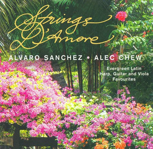 Strings Amore