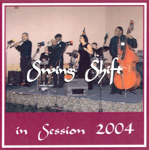 In Session 2004