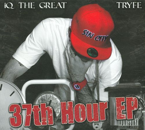 37th Hour EP