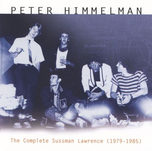 The Complete Sussman Lawrence: 1979-1985