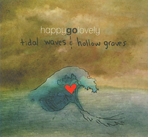 Tidal Waves & Hollow Graves