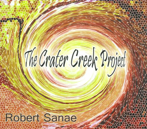 The Crater Creek Project