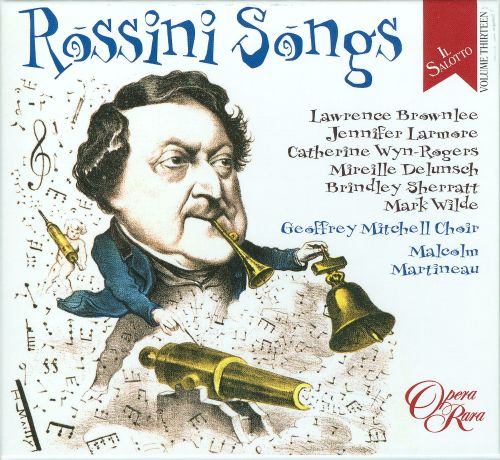 Rossini Songs