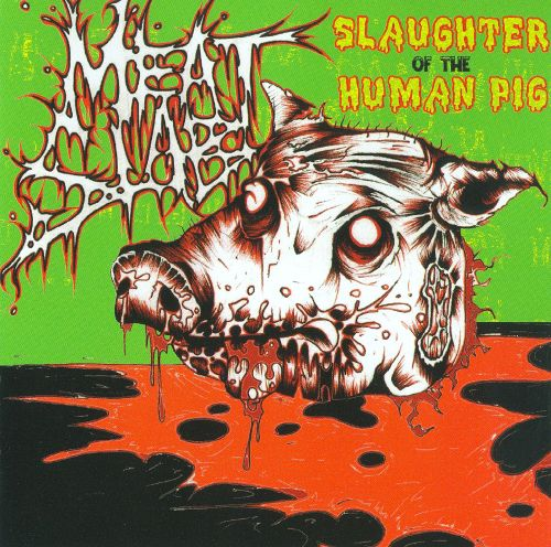 Slaughter of the Human Pig