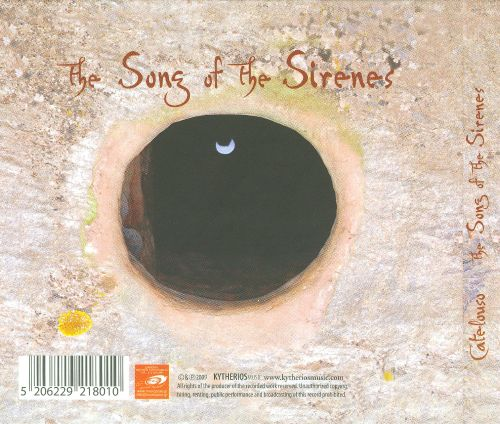 The Song Of The Sirenes