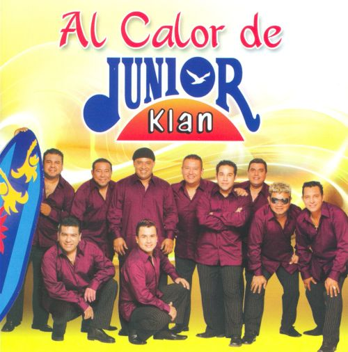 Al calor de Junior Klan