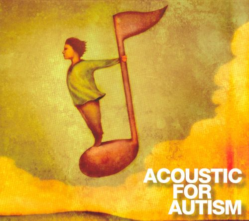 Acoustic for Autism
