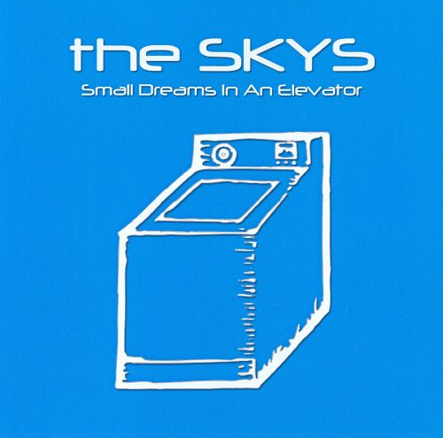 Small Dreams is an Elevator