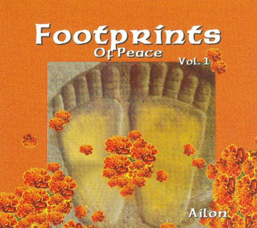 Footprints of Peace, Vol. 1
