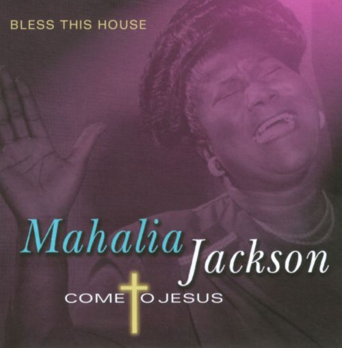 Come To Jesus: Bless This House