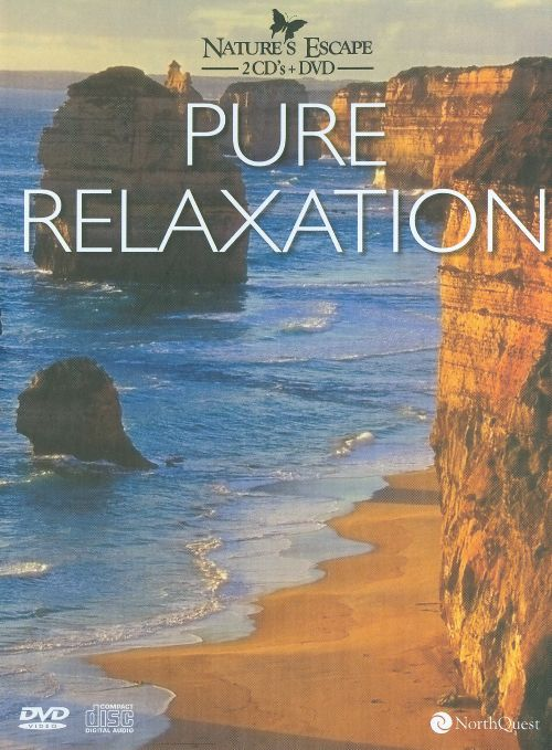 Pure Relaxation: Healing Ocean