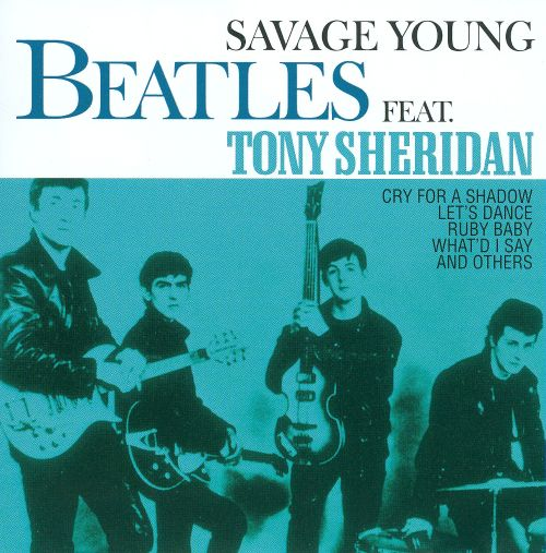 Savage Young Beatles [Neon]