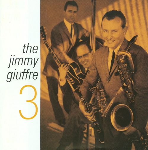 Jimmy Giuffre 3/Trav'lin' Light