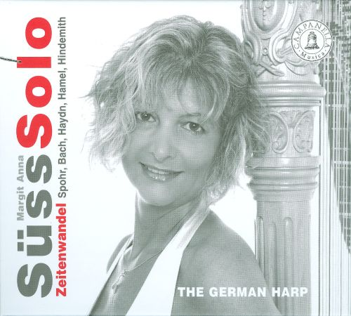 Süss Solo: The German Harp