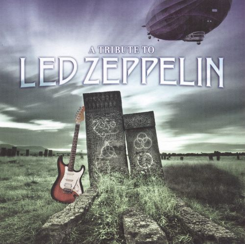 A  Tribute to Led Zeppelin [Leader]