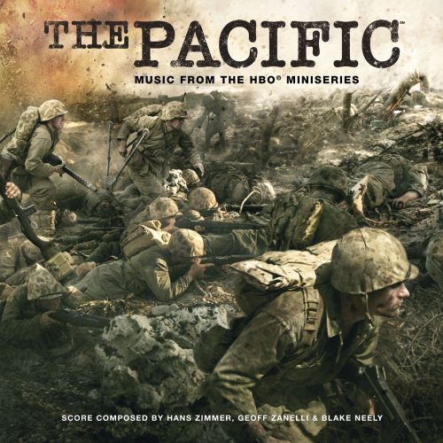 The Pacific [Music from the HBO Miniseries]