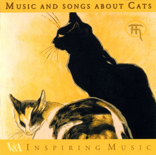 Music and Songs about Cats
