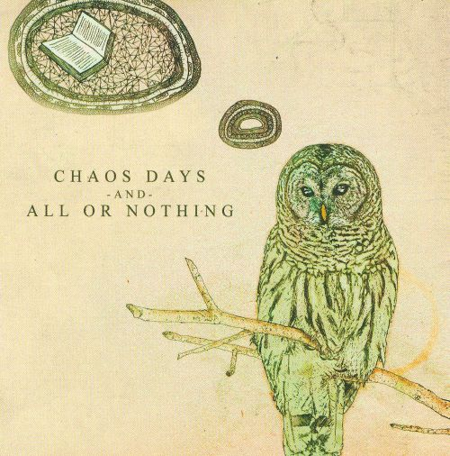 All or Nothing/Chaos Days