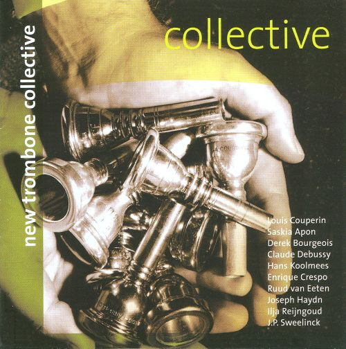 Collective: Couperin, Apon, Bourgeois, Debussy, Etc.