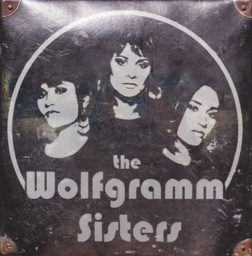 The Wolfgramm Sisters