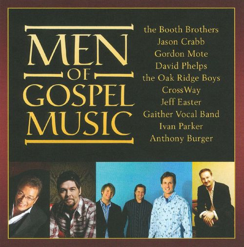 Men of Gospel Music