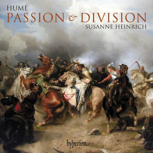 Hume: Passion & Division