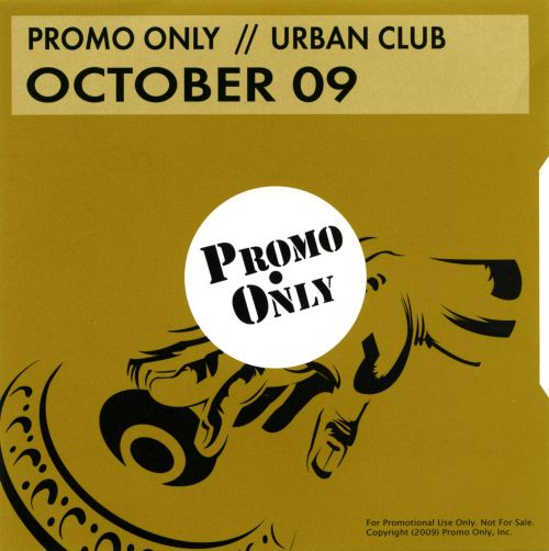 Promo Only: Urban Club (October 2009)