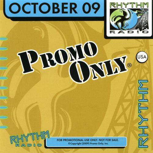 Promo Only: Rhythm Radio (October 2009)
