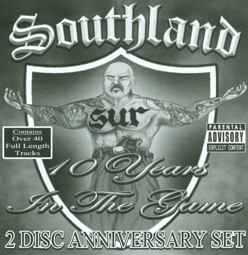 Southland: 10 Years in the Game