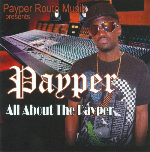 All About the Payper