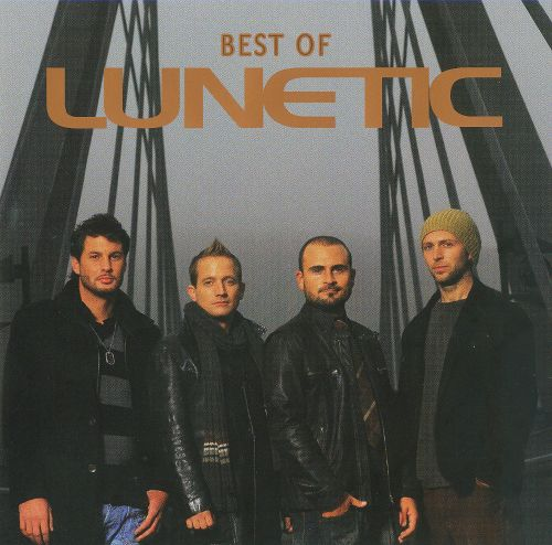 Best of Lunetic