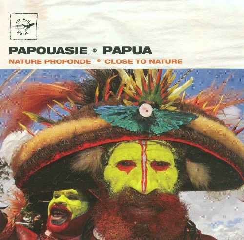 Papua: Close To Nature
