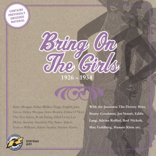 Bring on the Girls 1926–1934