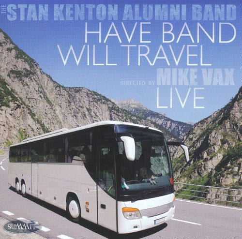 Have Band Will Travel