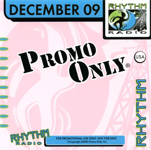 Promo Only: Rhythm Radio (December 2009)