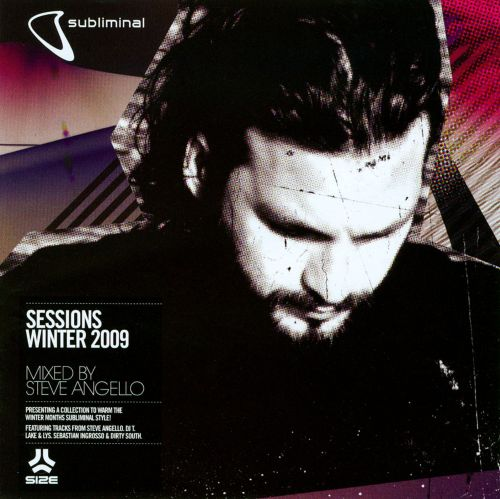 Subliminal Sessions: Winter 2009