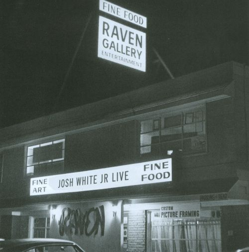 Live at the Raven Gallery