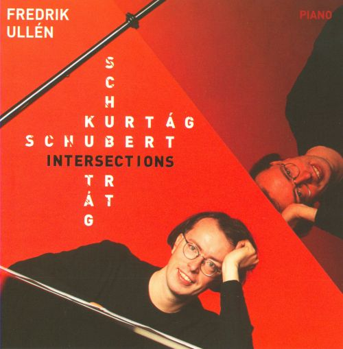 Schubert / Kurtag: Intersections