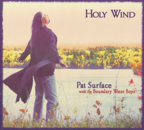 Holy Wind