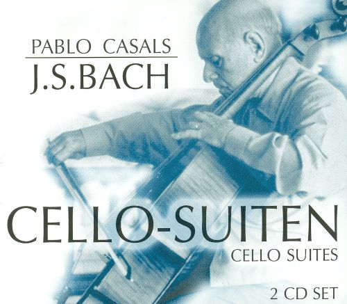 J.S. Bach: Cello-Suiten